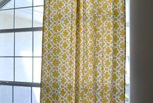 Diy curtains