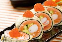 Sushi of mameng