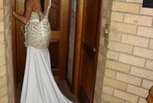 { Bridal Wear } / Bridal dresses | Bride's Maid dresses