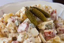 RECETAS FACILES < Recipes >  Yummy Yummy, Ñan Ñam¡¡¡¡ / by Mercedes