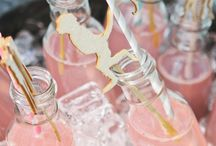 Pretty Little Refreshments / cocktails, smoothies, and all things served in a glass