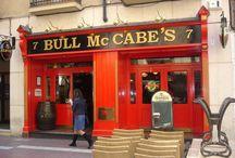 Bares en Zaragoza / Las mejores cervecerías, coctelerías, bares de copas, de vinos y pubs de Zaragoza