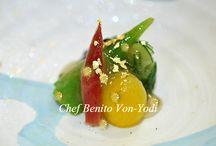 Iron Chef Benito