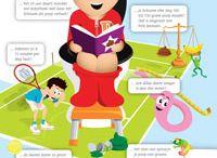 Poepspiratie! / @Kindspiratie coacht gezinnen met een (gevoelig) kind met ontlastingsproblemen. Meer weten? www.kindspiratie.com