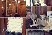 Wedding Ideas / by Valerie Hirsch