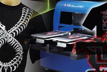 tshirt printer