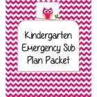 Kindergarten  / by Kim Wegrich
