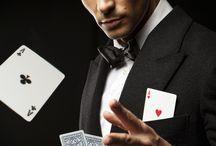 Gambler's luck