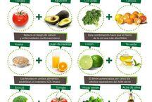 dieta,ejercicio y salud / by Norma Monreal
