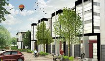 Housing / Multiple housing projects