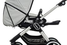 NXT90 F  STROLLER • FULLY LIE-FLAT • EMMALJUNGA / Emmaljunga's NXT90 F is strong like the NXT90 but has a Fully Lie Flat seat unit. Designed for an active lifestyle with added comfort. • • • Learn more at emmaljunga.com