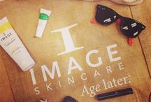 The IMAGE Lifestyle / Using IMAGE Skincare on a daily basis