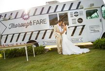 W101 Lakeside Southern Summer Wedding Style Shoot / as featured on Storyboard Wedding / by Shannon Royal