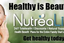Nutrea Life / Compare the cost of our service to a typical copay or even worse the cost of a visit to a doctor or urgent care center. If members have a high deductible policy or HSA, using our service could save them hundreds each year. If they need prescriptions, they can access our convenient comparison shopping engine and unlock savings of up to 70% on prescriptions at the pharmacies they already use.
