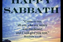 Blessed our Sabbath