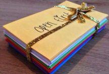 Cute gift ideas / by Katie Stewart
