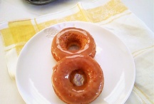 Gluten-free Doughnuts or Donuts / No matter how you spell it, doughnuts rock!  Let's make some gluten-free!