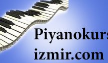 İzmir Piyano Kursu / piyanokursuizmir.com İzmir'in En kapsamlı, Anlaşılır ve Detaylı Piyano Dersi Rehberi!