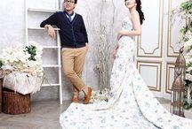 Gaun & Busana Pernikahan di Jakarta / Kumpulan foto inspirasi vendor gaun & busana pernikahan di Jakarta