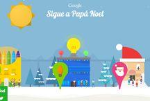 SantaTracker / https://santatracker.google.com/#village