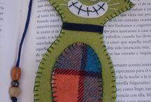 koulun tekstiilityö