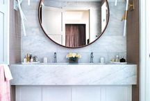 Mirrors, Vanities, Sconces