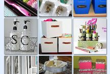 How to organize your stoff