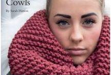 Progetti di maglia - Knitting / Lavori a maglia - My knitting projects / by Niki Costantini