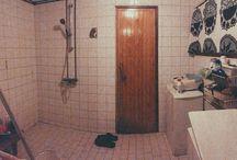 Unelmieni kylpyhuone / Ideoita kylpyhuoneeseen.