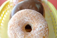 The Doughnut And The Hole / by Sheila D. Wright ~ Just Like Mama's Southern Cakes & Pies/Just Wright Candy Buffets/True Southern Elegance
