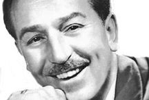 Walt Disney, THE KING