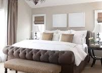 Master Bedroom / by Leilani Case