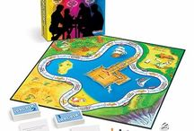 board games for ESL