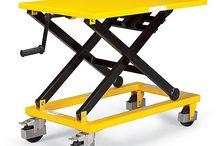 Zajimavy skladaci stolek