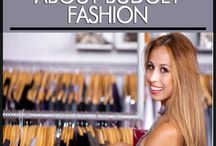 Shoestring Fashion / Want to look great without dropping a million bucks? Look no further!