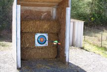 archery ideas