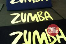 Sports / T-shirt/Kaos dengan tema olahraga, olahraga ekstrim, bola, yoga, parkour, dan berbagai jenis olahraga lainnya