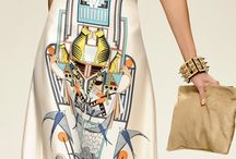 Holly Fulton / Inspired by the 1920s Art Deco