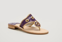 sandals  / by Linda Goodgion