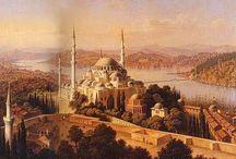 Osmanlı Gravür Sanatı