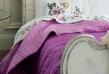 Soft Furnishings / by Heart Home magazine