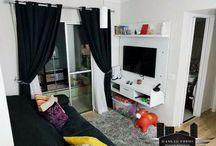 Lindo apartamento reformado e super conservado no bairro Vila Granada!!!