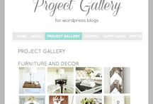 Blogging how to / by Deby at So Sew Easy