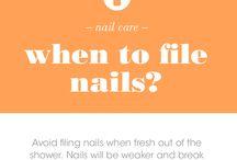 tips nails (mani)