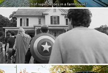 THE FLASH-ARROW-SUPERGIRL