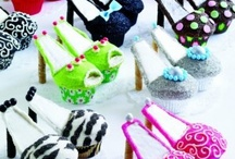 Cupcakes/Cake Pops/Cakes