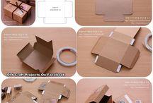 Box(es)