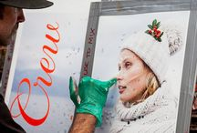 Colossal for J.Crew / Getting cozy with J.Crew this winter in New York / by Colossal Media