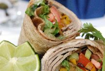 Cinco de Mayo Fiesta with H3 / Delicious recipe ideas to add a healthy touch and some extra flavor to your Cinco de Mayo! / by Hilton Head Health
