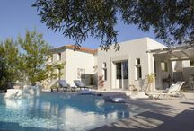 Holiday villas in Sporades